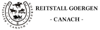 Reitstall Goergen - Canach
