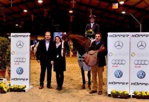 charlotte Grosser Preis Gahlen