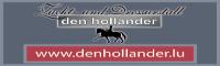 Den Hollander-Banner