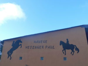 Manège Medinger