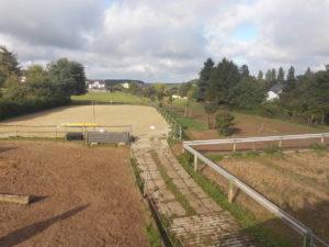 Manège Medinger - Anlage