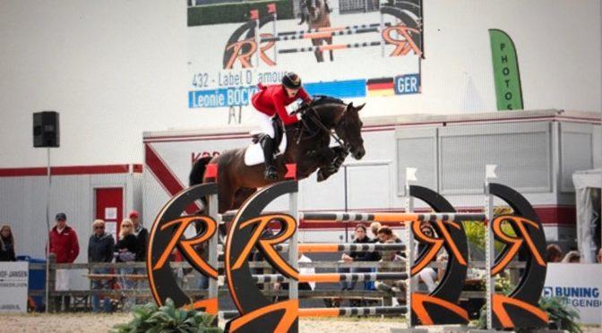 2019 SCSL auf Erfolgskurs bei der Europameisterschaft in Zuidwolde.