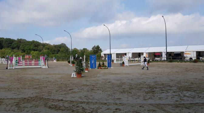 29.08-01.09.2019 Landesmeisterschaft der Springreiter Alle Infos