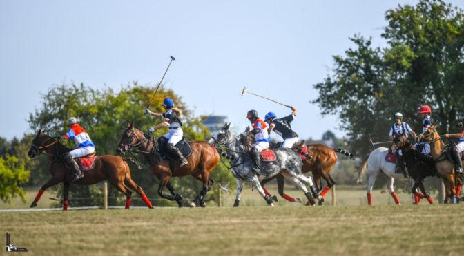 8th Polo International 2.-4 Juli 2021 Écurie de la Petrusse / Merl