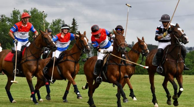 02.07.-05.07.2021 Polo Club Luxembourg